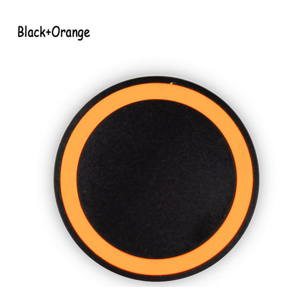 Universal Phone Wireless Charging Power Pad for Samsung S8 Plus / S8 / S7 Edge / S6/iPhone 8/X фото