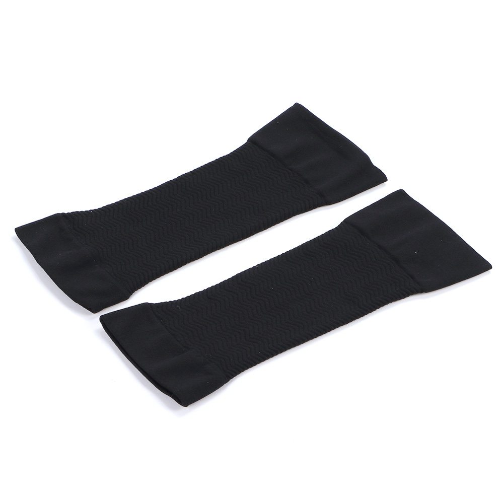 2pcs Arm Shaperwear Slimming Wrap Burn Fat Instantly Remove Sagging Flabby Arms Sleeve фото