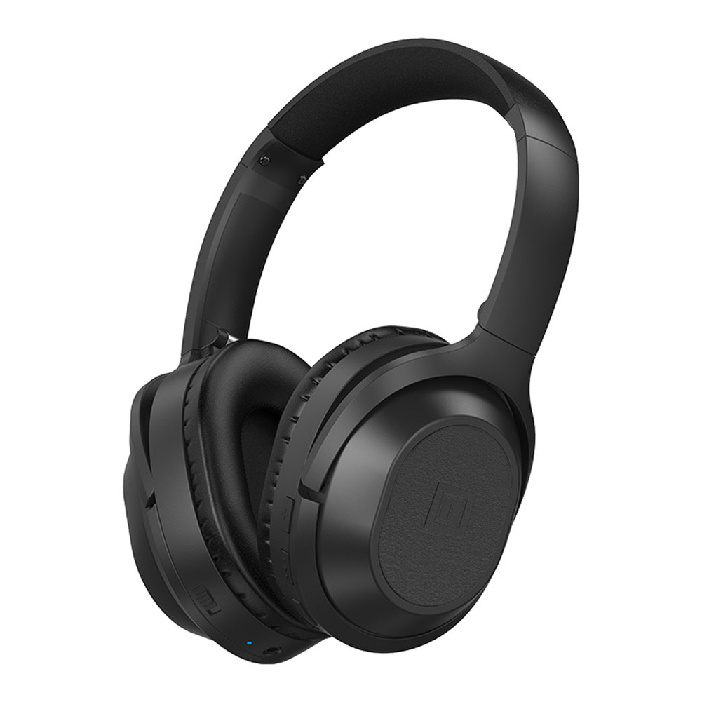 Langsdom BT25 Active Noise Cancelling Headphones Wireless Bluetooth Headset With Microphone