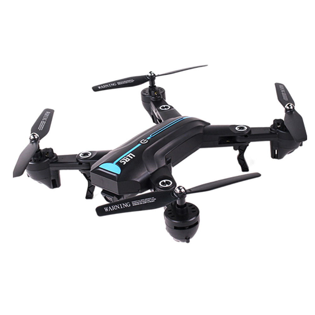 A6 GPS Drone With HD 1080P Wide-angle High Hold Mode 300m long distance Foldable Headless Mode 4CH Gyro Aircraft фото